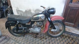 Nsu Max 250cc