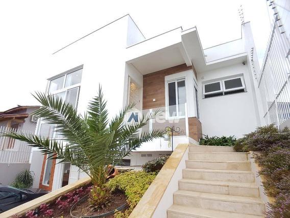 Casa Com 3 Dormitórios À Venda, 188 M² Por R$ 795.000 - Vila Velha - Campo Bom/rs - Ca2839