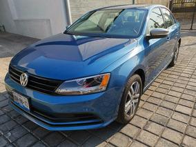 Volkswagen Jetta Live 2016 2.0lt Aut