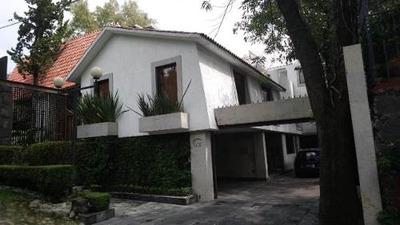 Se Vende Casa En Lomas Quebradas En La Magdalena Contreras