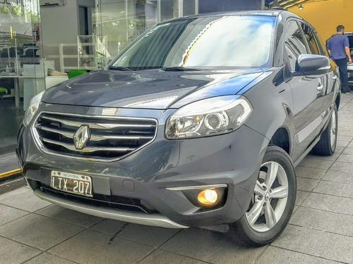 Renault Koleos Expression 2.5 4x2 2012 Remato Hoy! (mac)