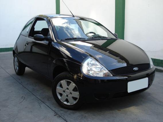 Ford Ka - Única Dona 2006