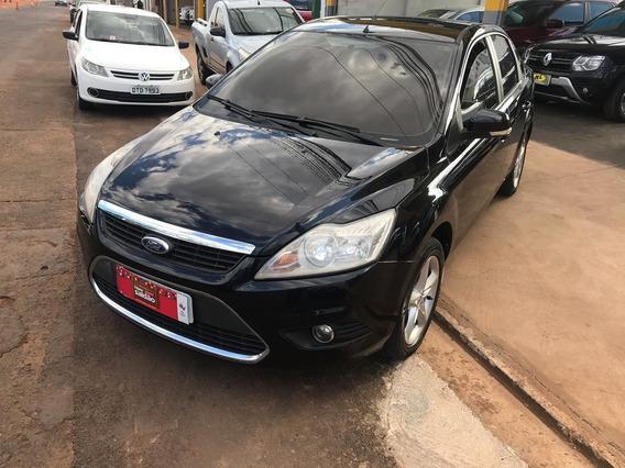 Ford Focus 2.0 Glx 16v Gasolina 4p Automático