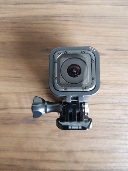 Gopro Session 4