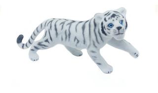 Tigre Felpa Animales Selva Zoo Deco Safari Souvenir Torta