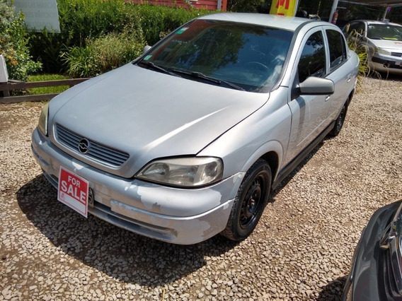 Chevrolet Astra Gl 1.8l 2000