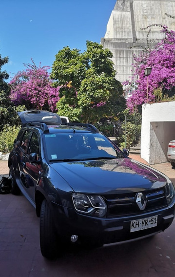 Renault Daster 2018 Version Full En Perfecto Estado