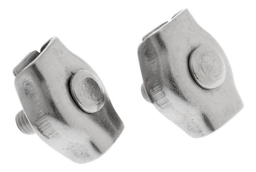 Clips De Cable De Alambre Simplex M3