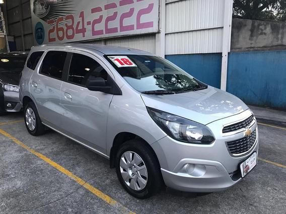 Chevrolet Spin - 2018