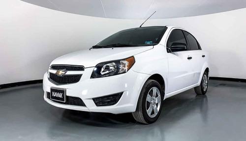 Imagen 1 de 15 de 36916 - Chevrolet Aveo 2018 Con Garantía Mt