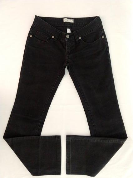 Calça Jeans Oakley Feminina 34 Única Importada Original