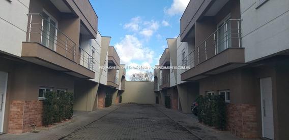 Sobrado - Niteroi - Ref: 39095 - V-39095