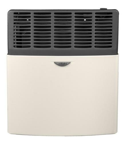 Calefactor Eskabe 3000 Multigas Tb S21 Tb3 J Mf G15 Marfil
