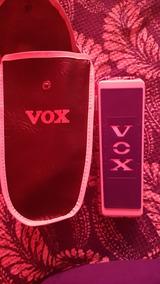 Wah Vox