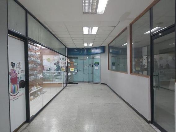 Rm Local En Alquiler 19-20566