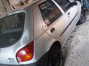Ford Fiesta 1.0 4portas