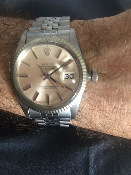 Rolex Oyster Perpetual Date Just