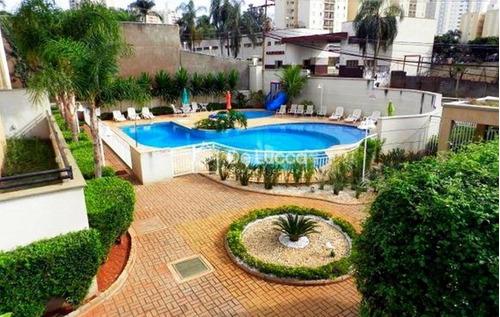 Apartamento À Venda Em Mansões Santo Antônio - Ap009503