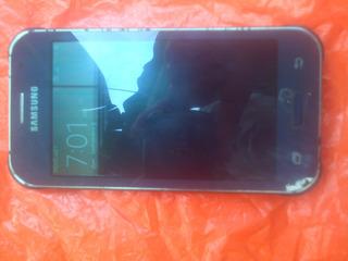 Samsung J1 Ace Lte Pantalla Mala