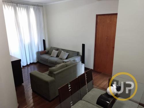 Imagem 1 de 15 de Apartamento Em Santa Branca  -  Belo Horizonte , 125 Metros De Área, Dce, - 11092