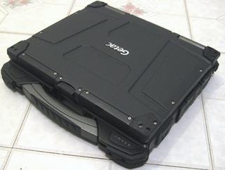Computadora Laptop Getac B300 Rugged Militar Uso Rudo