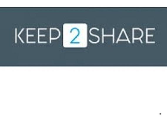 Keep2share Premium 10 Dias - Envio Automático E Imediato