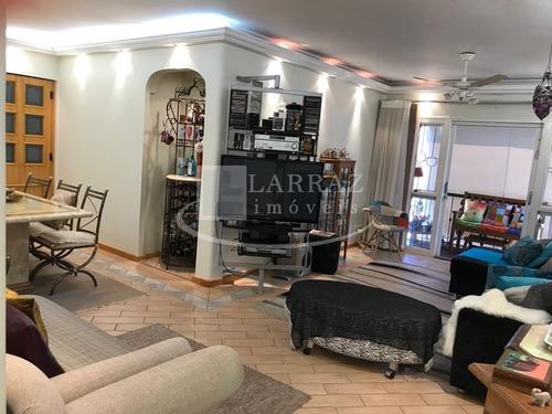 Ótimo Apartamento Para Venda No Jardim Macedo / Jardim Paulista, 4 Dormitorios 2 Suites, Sacada Em 116 M2 De Area Privativa - Ap01686 - 34619016