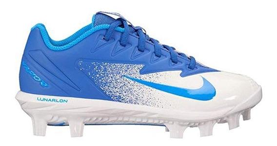 Nike Vapor Ultrafly Pro Mcs Bg Tachones Beisbol 24 Mex