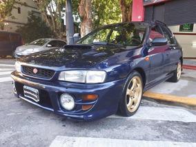 Subaru Impreza 2.0 Gt Awd Turbo 1999