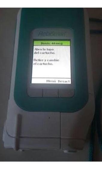Rebismart Merck Dispositivo De Autoinyeccion