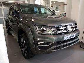 Volkswagen Amarok 3.0 V6 Extreme 2018 Entrega Inmediata!