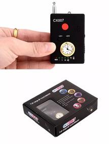 Detectar Cameras Rf Gsm Dispositivo Localizador Espião