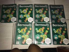 Livro Bernoulli 6v/2016