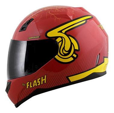 Capacete Ff391 Flash Symbol
