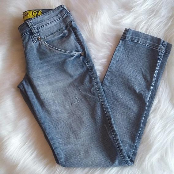 Calça Jeans Feminina Osmoze Inverno - Conservadíssima