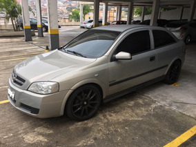 Astra Advantage 2005 2.0 8v Turbo Forjado