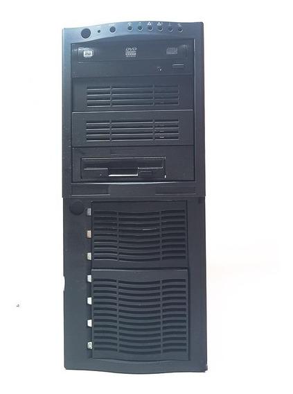 Servidor Torre Xeon X3430 Hd 1tb 16gb Memoria