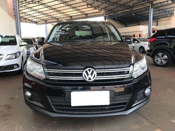 Volkswagen Tiguan 2.0 Tsi 4motin