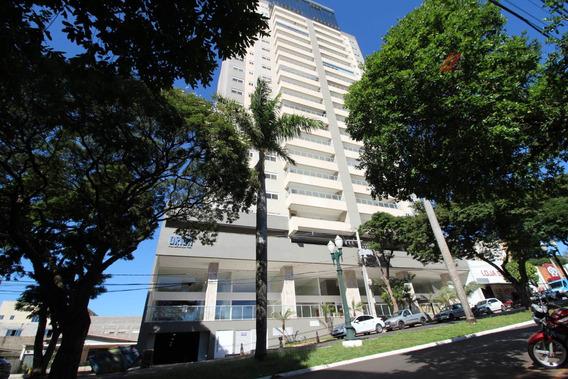 Apartamento Edifício Orion - Umuarama - 1660