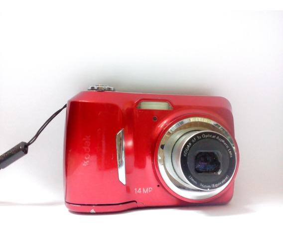 Camera Kodak Easyshare C1530 Semi Proficional Digital