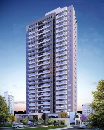 Apartamento  Com 1 Dormitório(s) Localizado(a) No Bairro Tatuapé Em São Paulo / São Paulo  - 5600:910627
