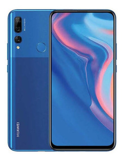 Celular Huawei Y9 Prime 2019 Color Azul R9