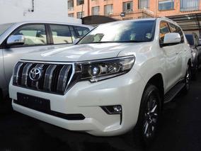 Toyota Land Cruiser Prado Vx.l 2019 Full Opciones