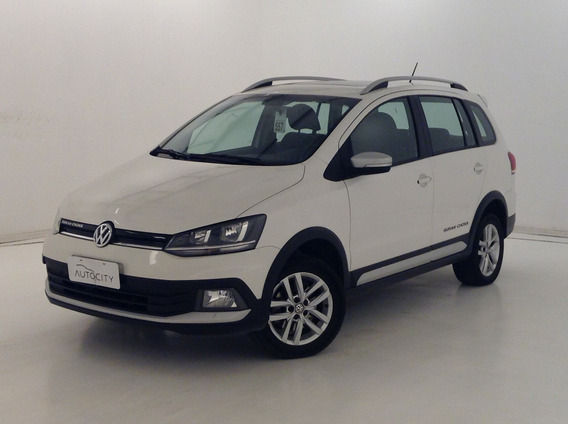 Volkswagen Suran Cross 1.6 Highline L/15