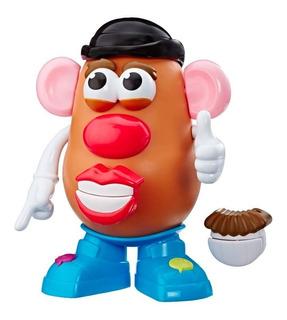 Toy Story Señor Cara De Papa Parlanchin E4763 Hasbro