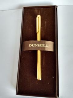 Dunhill Boligrafo