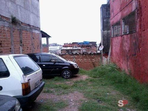 Imagem 1 de 3 de Terreno - Jardim Guarani - Ref: 22463 - V-22463