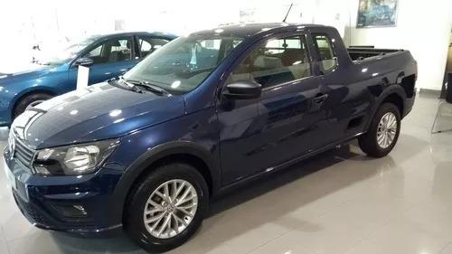 Volkswagen Saveiro 1.6 Cross Gp Cd 110cv Pack High Fl