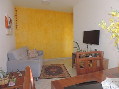 Lindo Apartamento Com 54 M² - Venda Picanço Guarulhos Sp