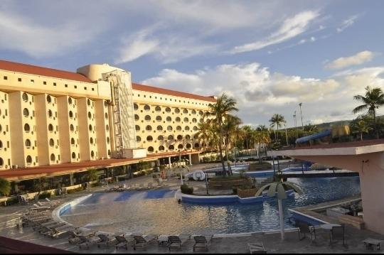 Hotel 4 Estrellas En La Mejor Zona Del Pais Chichiriviche